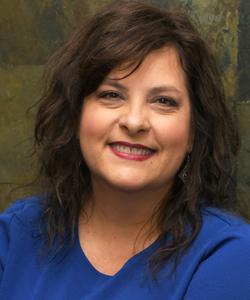 Dr. Michelle Medrano - Lead Minister