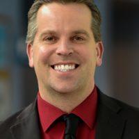 Rev. Josh Reeves - Lead Minister