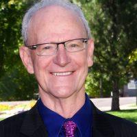 Dr. Barry Ebert