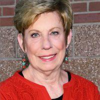 Dr. Patty Luckenback